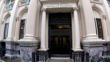 El Banco Central dispuso una baja de la tasa de política monetaria por sexta vez