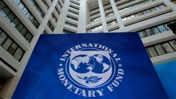FMI recomienda mantener elevado el gasto público mientras dure la pandemia