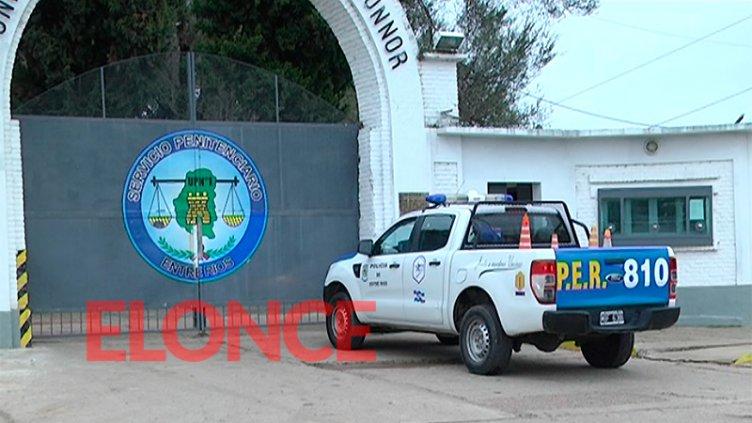 Gresca en la Unidad Penal Nº 1 terminó con tres internos heridos