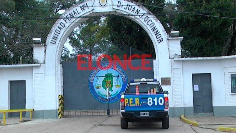 Autorizaron el uso de telefonía a detenidos en unidades penales de la provincia