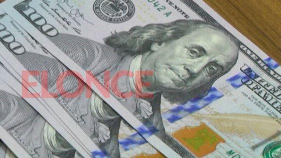 El dólar abrió estable, mientras los bancos normalizan la venta por homebanking