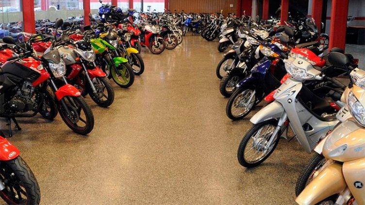 Plan para la compra motos: Cuotas desde $3.000 y hasta 36 meses para pagarlas