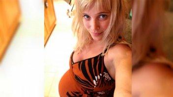 Luisana Lopilato dio detalles de su dieta durante el embarazo
