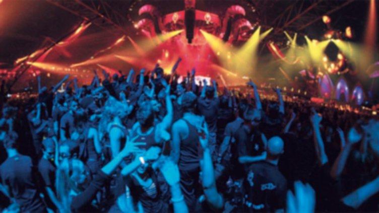 Una joven terminó internada por consumo de éxtasis en fiesta de electrónica