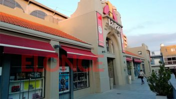 Shopping La Paz recibió estudio de factibilidad para construir salas de cine