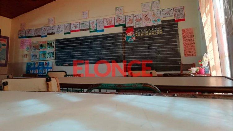 Vuelven las clases presenciales en escuelas de nueve departamentos de Entre Ríos