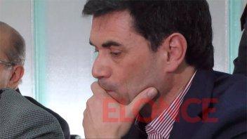 Barrandeguy criticó el fallo de la Cámara de Casación Penal contra Canosa