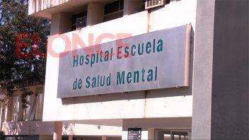 Analizan la salud mental de la mujer que atacó a una joven en la calle