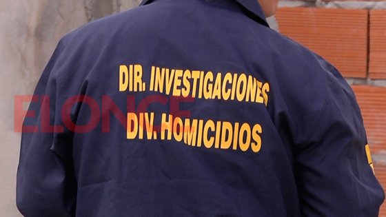 Crimen en Federación: asesinaron a un joven de una puñalada en el pecho