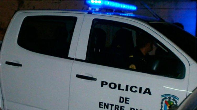 Robaron en la casa de un intendente entrerriano y golpearon a su esposa