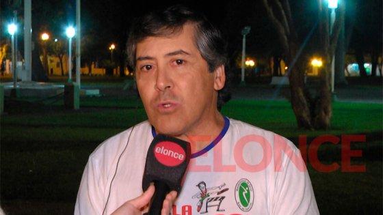 Pesar por el fallecimiento de Marcelo Borghello, mentor de un medalla dorada