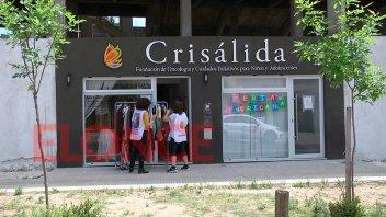 Fundación Crisálida realizará nuevas ediciones de su Feria Americana