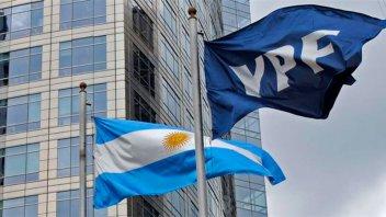 YPF promete garantizar abastecimiento de combustibles en caso de cuarentena