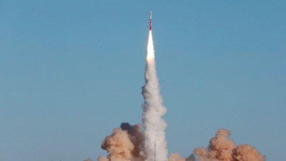 Cohete chino caerá en las próximas horas: expertos descartan que sea en el país