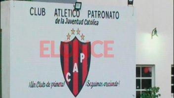 Patrón Solidario: el club juntará donaciones para los  merenderos de Paraná