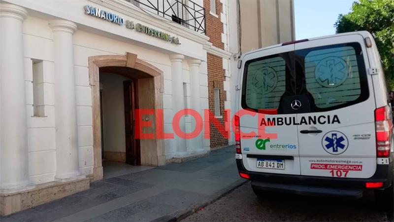Paciente de San Benito internado por Covid-19: El segundo hisopado dio negativo