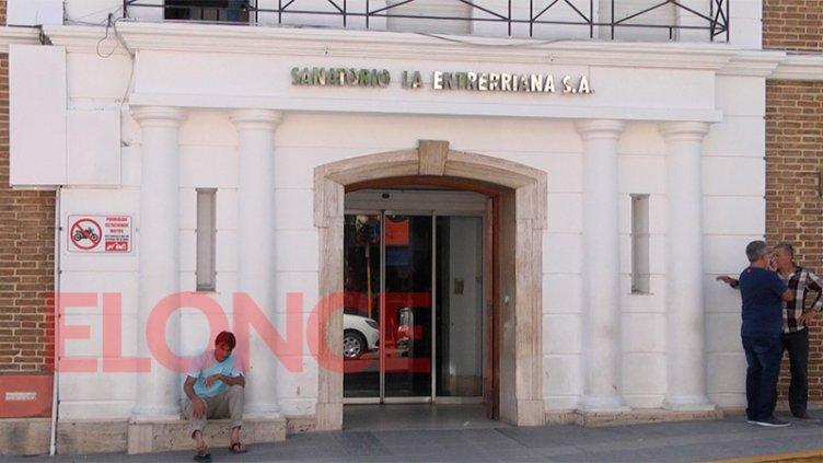 Mujer con Covid 19 internada en Paraná: La familia reveló detalles del caso
