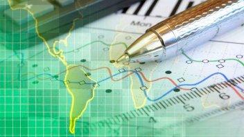 El riesgo país tocó máximo en casi 6 meses: bonos en dólares, en caída
