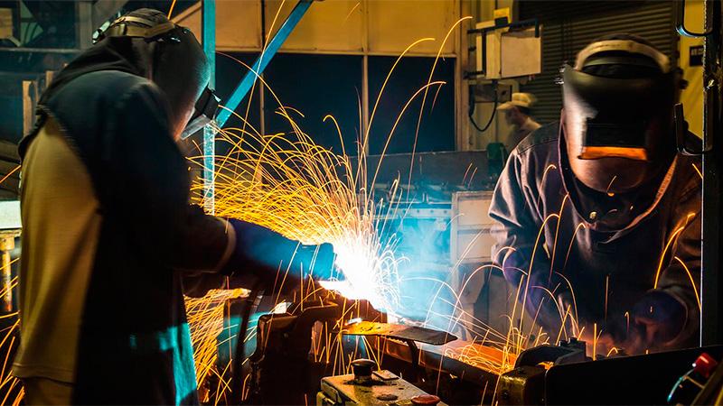 Según CAME, la producción de las pymes industriales cayó 0,9% en diciembre