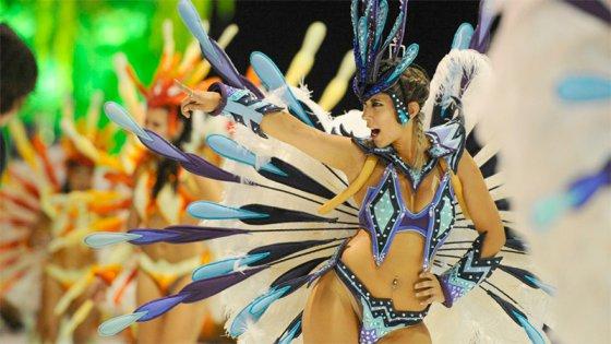 Gualeguaychú planifica el carnaval: Seis noches, cinco comparsas y $18 millones