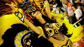 Confirmaron la fecha de inicio del carnaval de Gualeguaychú: tendrá 10 noches