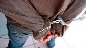Protagonizó dos intentos de robo y a deberá cumplir condena en la cárcel