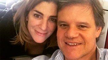 Quique Sacco recordó a Débora Pérez Volpin con un emotivo video