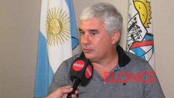 Murió José Luis Dumé, el ex intendente de Oro Verde