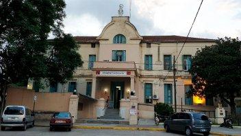 El hospital Centenario implementó un Protocolo sobre Coronavirus