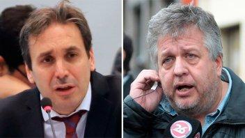 Espionaje: Ramos Padilla amplió procesamiento al fiscal Stornelli