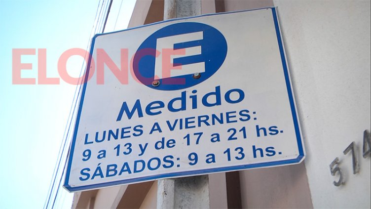 Avanzan para implementar un nuevo sistema de estacionamiento medido en Paraná