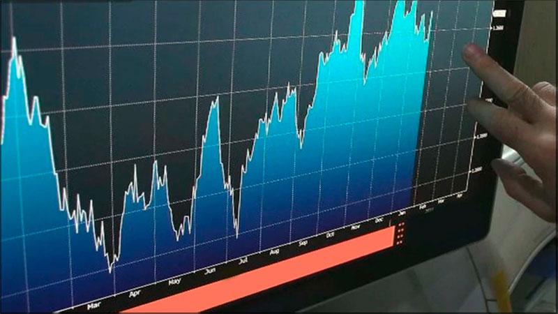 Se dispara el riesgo país y los bonos argentinos se desploman