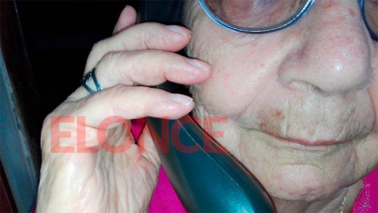 Anciana fue estafada por una importante suma de dinero en Paraná