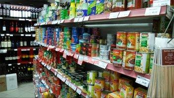 Aseguran que compras con Tarjeta Alimentar no repercutió en supermercados