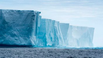 Nuevo récord de temperatura en la Antártida: superó la barrera de los 20 grados