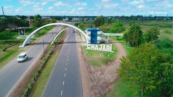 Confirman un caso de COVID-19 en Chajarí y suman 31 los infectados en Entre Ríos