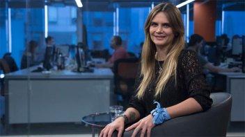 Amalia Granata mezcló aborto con coronavirus en un tuit y desató las críticas