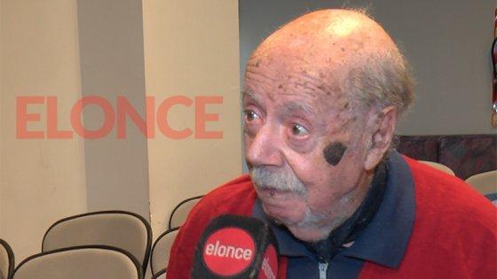 A los 90 años, murió el reconocido periodista Adolfo Argentino Golz