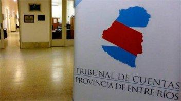 El Tribunal de Cuentas estableció presencialidad en turnos mañana y tarde