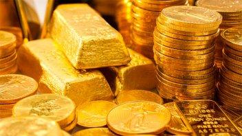 El oro no para de batir récords: cuál es el mensaje detrás de la suba histórica