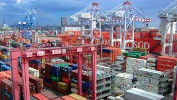 El déficit comercial con Brasil fue de casi u$s 20 millones en enero