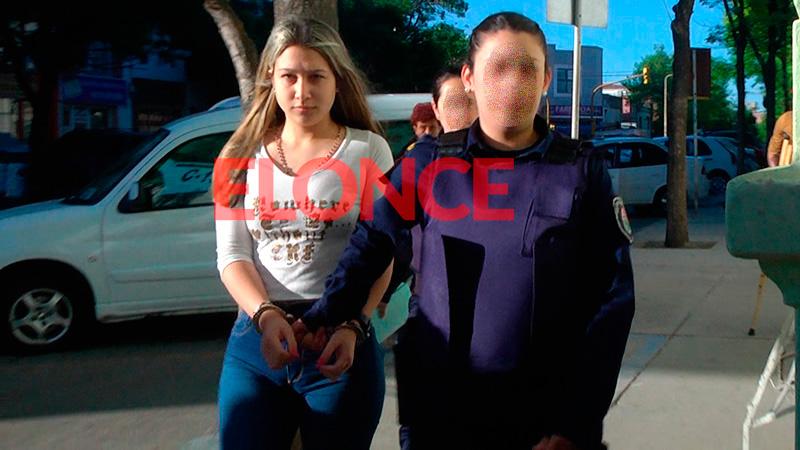 La joven condenada a perpetua no quiere pasar toda su vida tras las rejas.