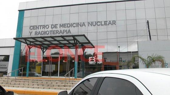 Paciente de San Benito con Covid: Resultados de los test al personal del Cemener