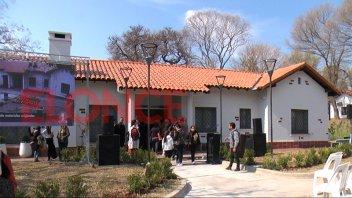 El Museo Hogar Escuela Eva Perón presenta dos actividades en el Marco del Mes M