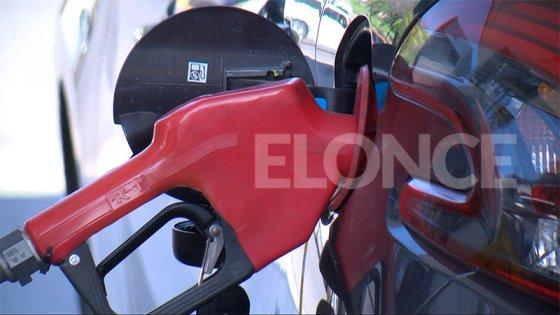 El Gobierno volvió a postergar el aumento de los combustibles, ahora hasta abril