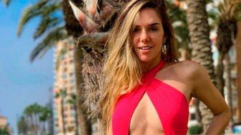 Julieta Nair Calvo posó en bikini: La catalogaron como