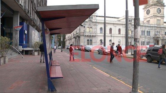 UTA nacional levantó el paro y Paraná define si continúa o no con la medida