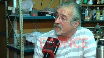 Asumió el nuevo director del Museo y Mercado de Artesanías