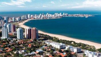 Uruguay aclaró que busca