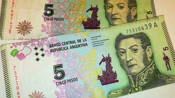 Canjean billetes de $5 hasta 31 de marzo: el 29 de febrero salen de circulación
